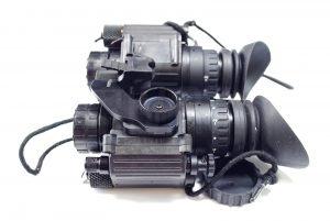 Dual Headmount Adapter