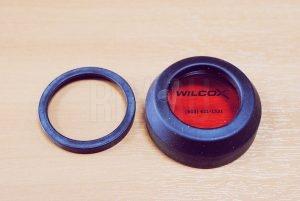 wilcox amber filter