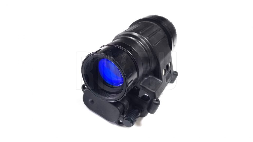 nvd optics care