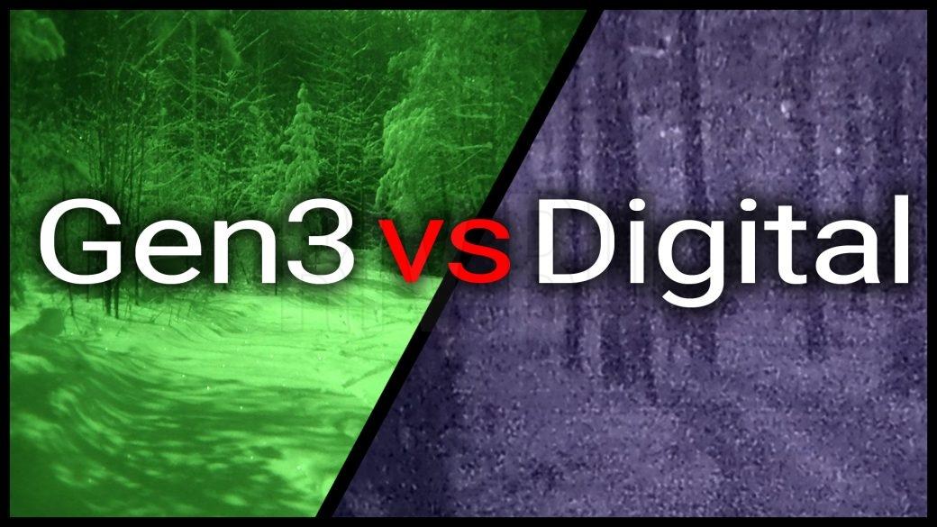 digital camera vs ge3